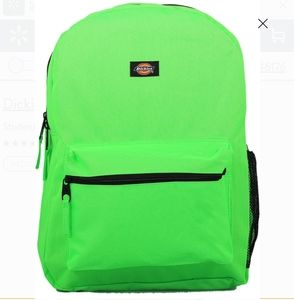 NWT-Dickies Mini Backpack